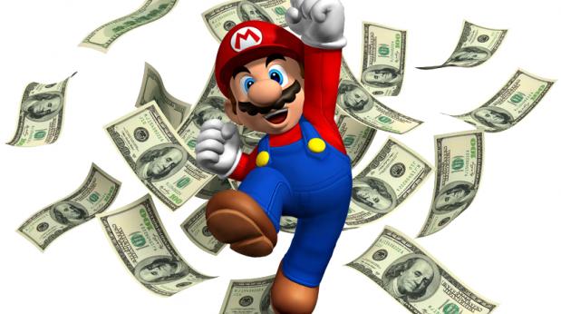 Juegos De Ganar Dinero